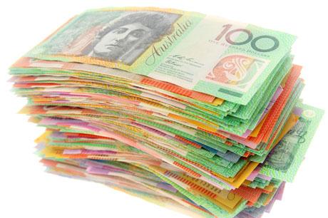 money-notes