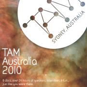 TAM DVD Cover