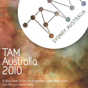 TAM DVD